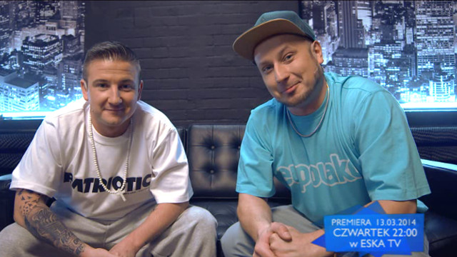Bezczel będzie kolejnym gościem DJ'a Kostka w programie Raptime Live