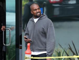 """Kanye West o swojej chorobie psychicznej: """"to supermoc"""""""