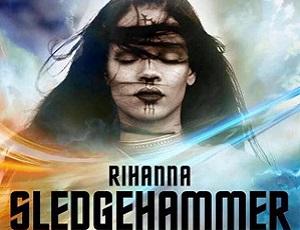 Rihanna: piosenka Sledgehammer do filmu Star Trek Beyond