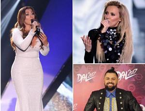 Eurowizja 2017: półfinał I. Z kim powalczy Kasia Moś?