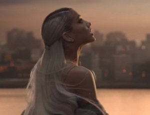 Ariana Grande - płyta Sweetener online