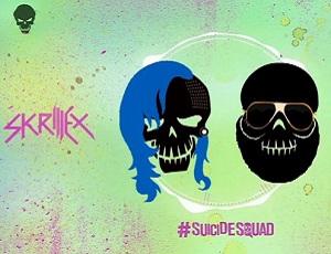 Suicide Squad: Skrillex i Rick Ross prezentują Purple Lamborghini