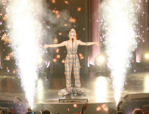 EMA 2017: Margaret coveruje ZAYNA i Taylor Swift