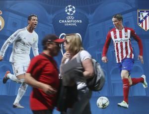 Finał Ligi Mistrzów 2016 - link i ciekawostki!