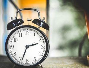Zmiana czasu 2016 - kiedy przestawiamy zegarki?