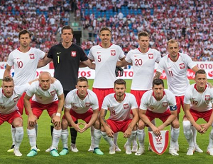POLSKA - SENEGAL: SKŁAD na mecz 19.06.2018