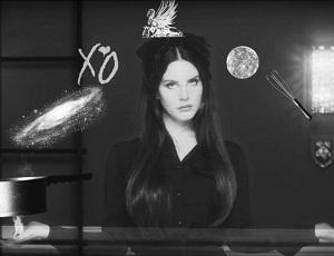 Lana Del Rey zapowiada nową płytę Lust For Life