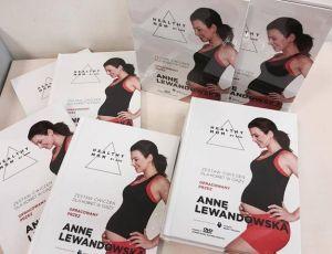 Healthy Mom by Ann - Wygraj DVD Anny Lewandowskiej