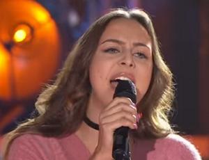 Polka w bułgarskim The Voice. Paulina wygra show?