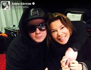Donatan i Edyta Górniak w duecie! Kiedy premiera ich wspólnej piosenki?