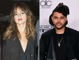 Selena Gomez i The Weeknd mają ROMANS!!!