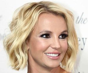 Britney Spears: nowa płyta w maju 2016!