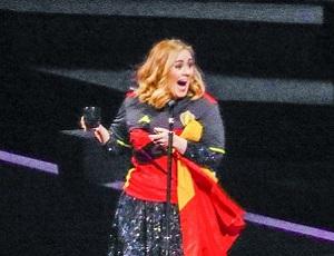 Chłopak Adele (Polak!) zrobił coś mega fajnego!