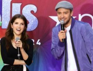 OSCARY 2017: Justin Timberlake z Oscarem za...