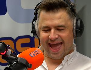 Piotr Żyła i Edyta Górniak śpiewają Last Christmas w Rannych Ptakach!
