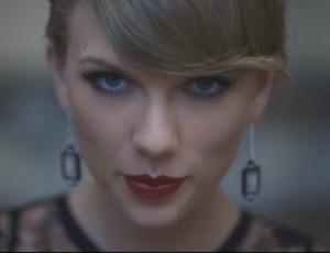 Taylor Swift - Instagram i Facebook. Co oznacza nowe wideo?