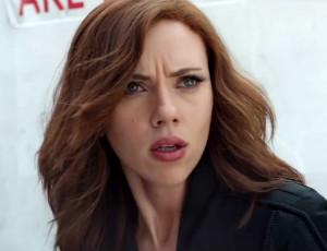 Kapitan Ameryka: Wojna Bohaterów. Scarlett Johansson woli... Kogo?!