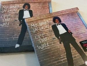 Wygraj płytę Michaela Jacksona. Krążek Off The Wall może być Twój