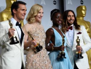 Oscary 2017 - nominacje! Najlepsze filmy i aktorzy