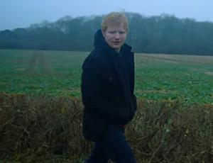 Ed Sheeran - nowy teledysk z polskim akcentem!