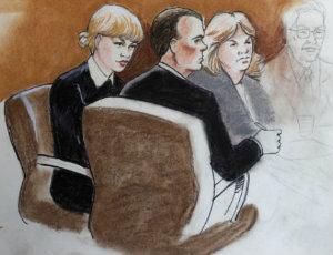 Taylor Swift WYGRAŁA proces o molestowanie!