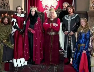 Korona Królów - polska odpowiedź na Wspaniałe stulecie
