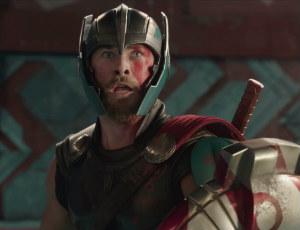 Thor: Ragnarok - zwiastun #1 zaskakuje! niesamowite!