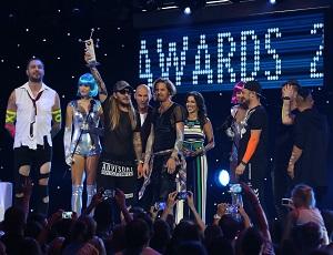 ESKA Music Awards 2016 - zwycięzcy. Kto zdobył statuetki EMA 2016?