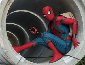 Spider-Man: Homecoming to najlepszy film o człowieku-pająku?!