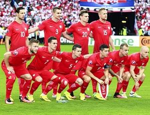 Polska - Portugalia: skład na 1/4 finału Euro 2016!