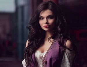 Luxuria Astaroth w teledysku Cleo. Premiera Wolę Być już wkrótce!