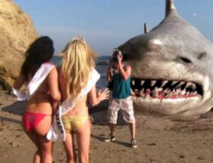 Rekiny w filmach tak złych, że aż... dobrych!