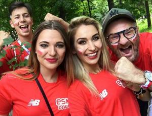 POLSKA - KOLUMBIA 2018: TRANSMISJA. O której mecz Polski ONLINE i w TV?